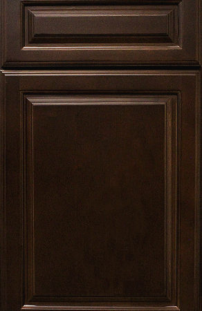dark chestnut full door 1